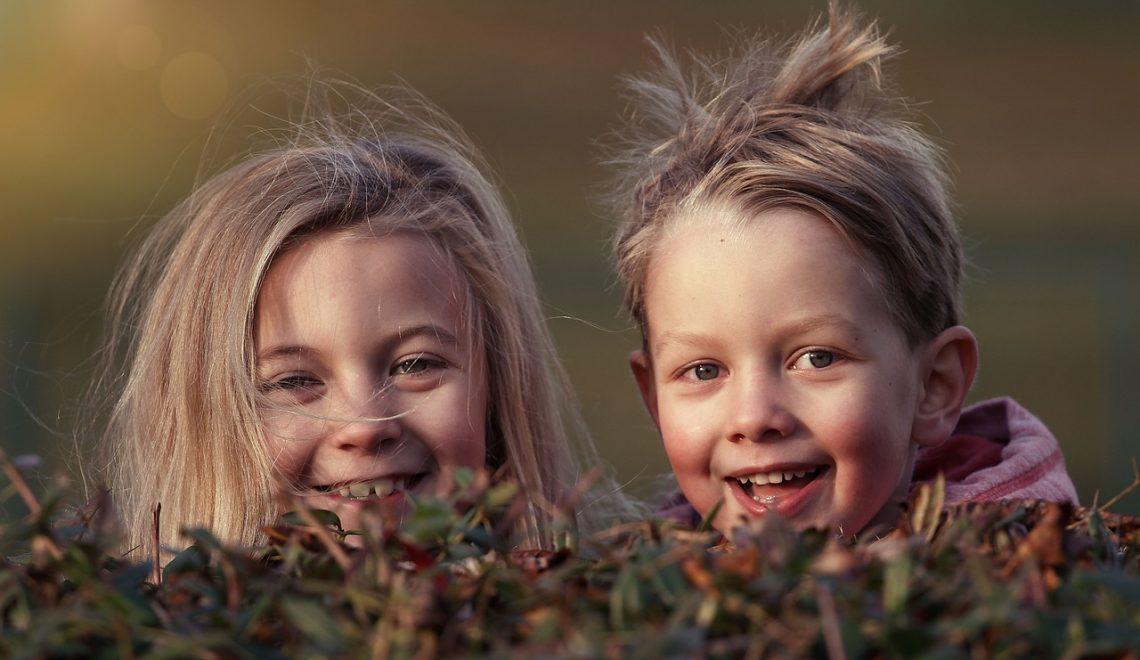 Desfralde: quando a criança está biologicamente madura?