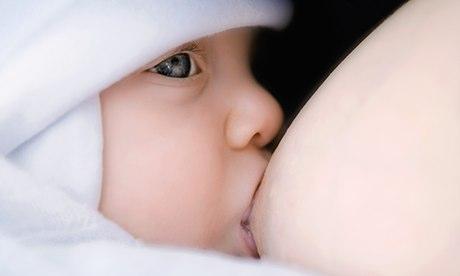 Leite materno e o intestino do bebê – qual a relação?