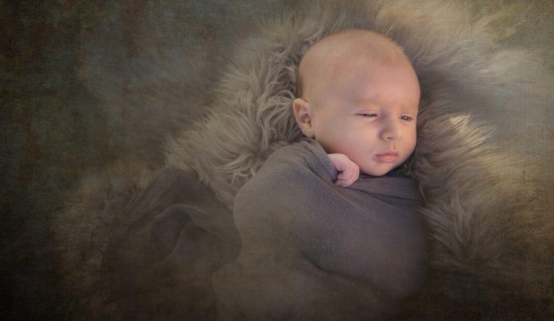Cólicas nos bebês: qual a relação com o apoio às mães?