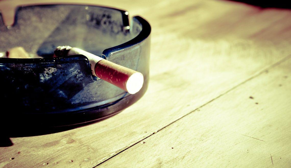 Fumar durante a gestação: fator de risco para autismo nos netos