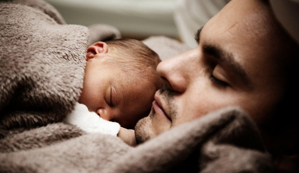 A importância da saúde paterna antes da concepção no desenvolvimento dos filhos